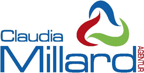 Claudia Millard Agentur